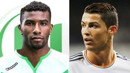 Real Madrid vs. Wolfsburgo: Carlos Ascues envió mensaje a Cristiano Ronaldo