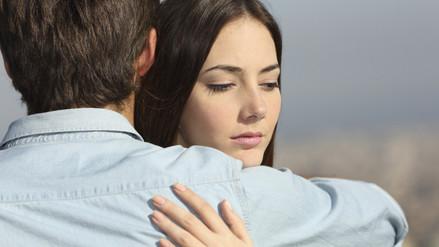 6 señales de que le diste tu corazón a la persona equivocada