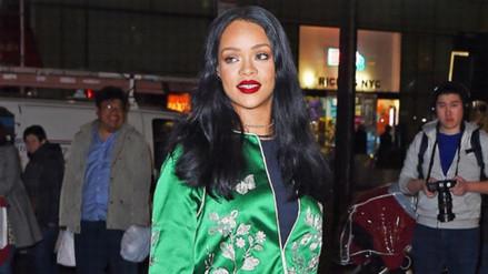 Rihanna rompió un nuevo e histórico récord