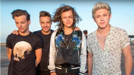 Miembro de One Direction gana concurso para diseñar camiseta de fútbol