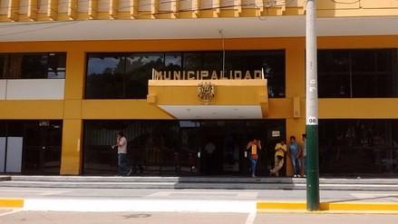 Procuraduría denunció ante Ministerio Publico presunto uso de carta fianza falsa