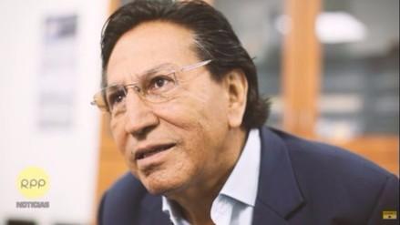 Toledo descarta que vaya a renunciar a su candidatura a la presidencia