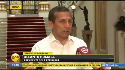 Humala: