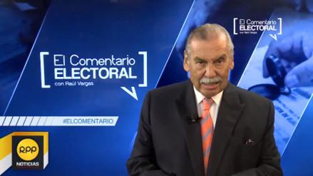 """El Comentario Electoral: """"Si no quieres repetir el pasado, estúdialo"""""""