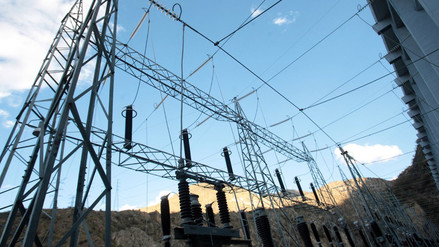 Proyecto ley para exportar electricidad ya está en el Congreso
