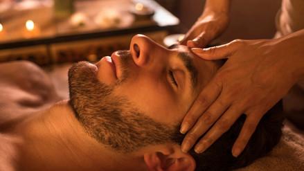 6 partes del cuerpo que la medicina sugiere que deberías masajear