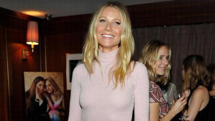 Gwyneth Paltrow publicará libro para lograr un divorcio perfecto