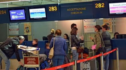 Bruselas espera que el metro recupere la normalidad la semana que viene