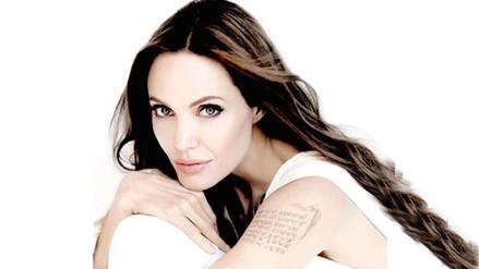 Angelina Jolie y otras famosas que padecieron anorexia