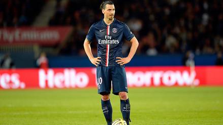 Zlatan Ibrahimovic y los cracks que quedarán libres la próxima temporada