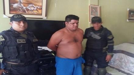 Capturan a sujeto implicado en muerte de obrero de Pomalca