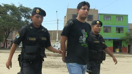 Chiclayo: capturan a sujeto que grababa partes íntimas de escolares