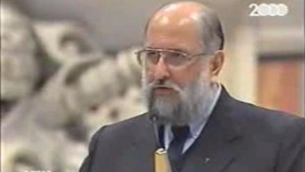 Sodalicio de Vida Cristiana: ¿quién es Luis Fernando Figari?