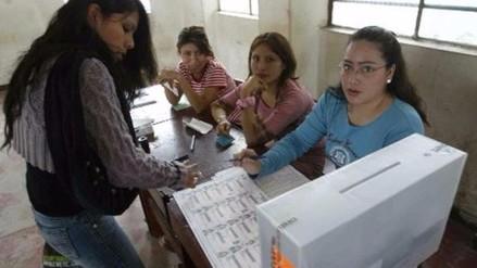 Trujillo: Universidad Nacional de Trujillo recibirá a 25 mil electores