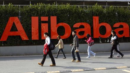 Alibaba supera a Walmart como el mayor vendedor mundial