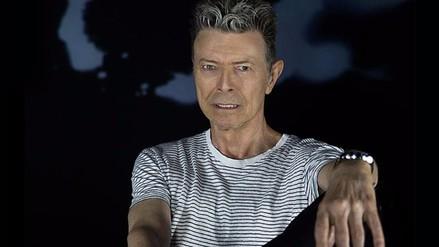 David Bowie: publican video de su último single