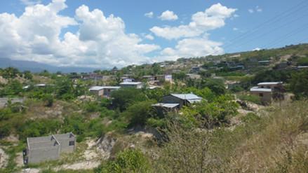 Distritos de Utcubamba piden reactivación de obras de electrificación