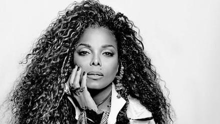 Janet Jackson ha decidido ser madre a los 49 años