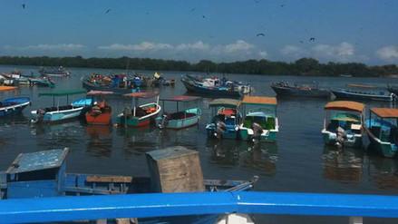 Continúa el ingreso de ilegales extranjeros por la frontera de Tumbes