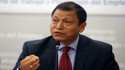 Perú implementaría comisión para conflictos laborales ante OIT