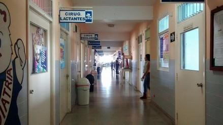 Gestante con síntomas sospechosos de influenza fue trasladada a Lima