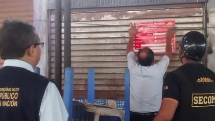 Comuna piurana multará a dueños de locales que transgredan 'Ley Seca'