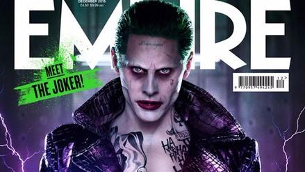 Jared Leto: develan detalles de su nueva película