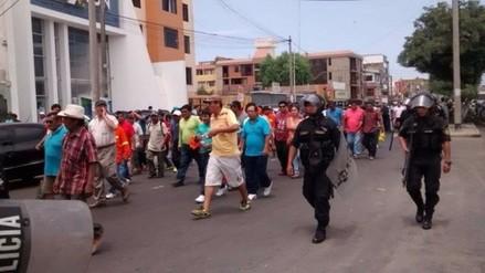 Conflictos sociales ya no pondrán en riesgo elecciones en La Libertad