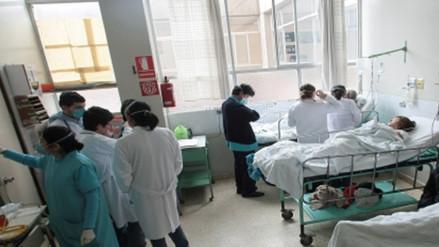 Declaran en alerta verde a sector Salud durante elecciones generales