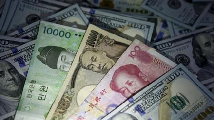 OMC reduce pronóstico de avance de comercio mundial este año