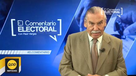"""El Comentario Electoral: """"15 años de auténtica fiesta democrática"""""""