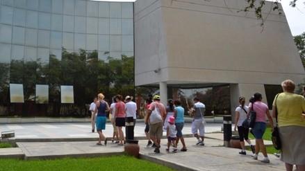 Este domingo 10 no habrá atención en los museos lambayecanos