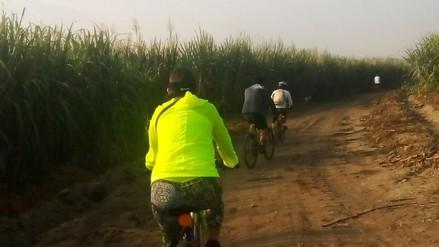 Trujillo: alistan ruta turística por Día de la Bicicleta