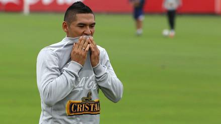 Selección Peruana: Joel Sánchez admite interés del Rennes de Francia