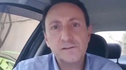 Superior del Sodalicio vendrá a Lima tras citación del Ministerio Público