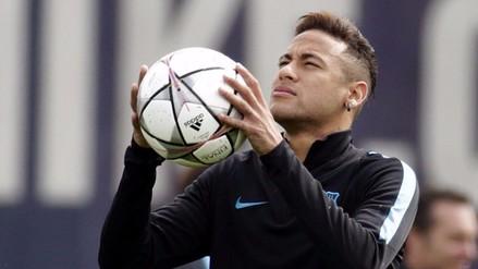 Neymar: Brasil pedirá que juegue Copa América Centenario y Juegos Olímpicos
