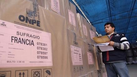 Peruanos en el exterior: Un total de 884,924 ejercerán su derecho a votar