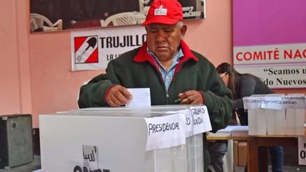 Elecciones 2016: Ciudadanos podrán votar este domingo con DNI caducado