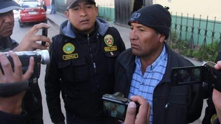 Dictan cadena perpetua para padre que violó a su hija