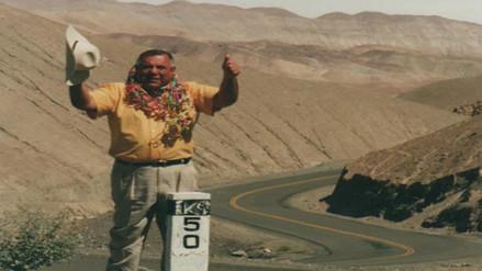 Juez programa sentencia contra alcalde provincial de Tacna