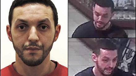 Detienen en Bruselas a terrorista sospechoso de los atentados en París