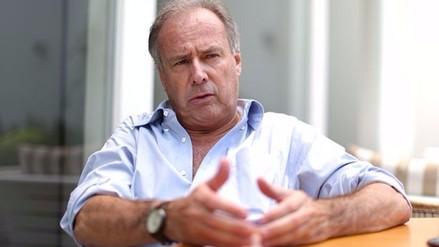 Alfredo Barnechea: