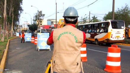 Municipalidad de La Molina ampliará avenida Javier Prado Este