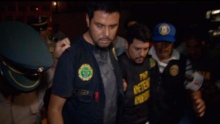 """Capturan a """"Cara de chancho"""", integrante de la red de narcotráfico de Oropeza"""