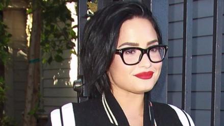 Demi Lovato y otros 4 famosos que sufren de bipolaridad