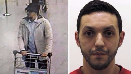 Atentado Bruselas: Mohamed Abrini es
