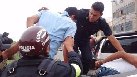 Varios detenidos durante Elecciones Generales en la región Lambayeque