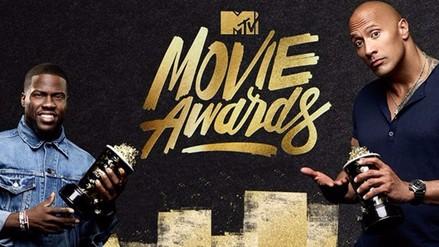 MTV Movie Awards: las incidencias de la premiación