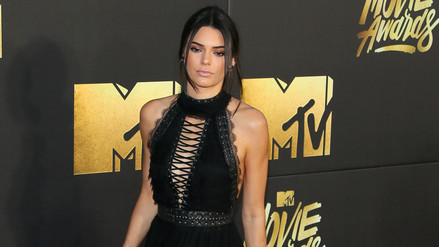 MTV Movie Awards: famosos desfilaron por la alfombra roja