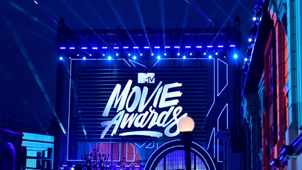 MTV Movie Awards coronan a
